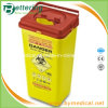 5.0L Disposable Sharps Box E5