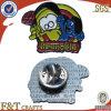 Шаржа Halloween детей высокого качества значки металла смешного изготовленный на заказ