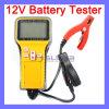 LCD van 2.6 Duim CCA van het Voltage het Testen van de Weerstand 12V de Digitale Analysator van de Batterij van de Auto van het Meetapparaat van de Batterij