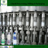 Bottle plástico Drinking Water Filling Machine con Omron Electric System