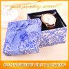Fördernder einzelner Papieruhr-Geschenk-Luxuxkasten