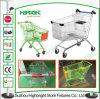 Fornitore principale approvato dello SGS per il carrello del supermercato