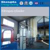 Pequeña fabricación criogénica del nitrógeno para la venta