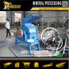 Martello minerale Miller del minerale metallifero dell'oro del quarzo di processo di triturazione di riduzione della particella