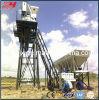 HZS25 kleine Concrete het Groeperen van de Capaciteit Installatie