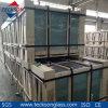 vidrio de flotador del claro de 2m m con Ce&ISO9001