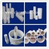 300 mm Resistente al desgaste de alúmina Tubo Tubo de cerámica para la abrasión de mantenimiento