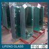 vidro Tempered liso e curvado de 4mm-12mm/vidro temperado