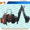 Escavatore a cucchiaia rovescia Digger per Tractor 3-Point Linkage