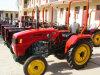 Wheel Tractor (XT120,XT160,XT180,XT200,XT220,XT250)