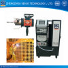 Tube orbital à Tube Sheet TIG Welding Machine avec Hand Welding Gun
