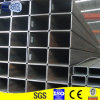 Geläufiges Carbon Welded Steel Rectangular Tube oder Pipe