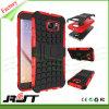Caixa do telefone de pilha de Kickstand do PC de TPU para a galáxia S7 de Samsung