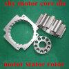 La base de la laminación del motor muere/el exportador del molde/de la herramienta
