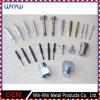 Benutzerdefinierte Stanzen Teile CNC-Dreh Metall gefräste Teil (WW-MP016)