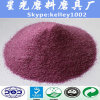 Fepa 거친 바퀴를 갈기를 위한 표준 분홍색 알루미늄 산화물