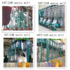 10-2000t/24h Competitive Price WheatかMaize Flour Mill