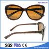 Приходя сверхразмерная шикарная повелительница Eyewear способа с UV400