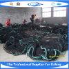Rede sem nós dos peixes do PE (SDC17848_)