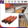 Belüftung-Gehäuse Isolierleiter-Schienen-Kran Powerail