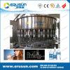 L'eau de seltz rinçant les machines Monobloc de capsulage remplissantes