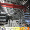 Galvanized laminado Steel Pipe em Construction & em Estate