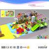 Kind-Spielplatz-Innengeräten-Vergnügungspark-Spielplatz für den heißen Verkauf