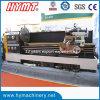 Máquina de torneado del torno del metal de la Boquete-Base de la precisión CS6266Bx1500