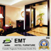 Panneaux de mur en bois de meubles ornementaux d'hôtel d'étoile (EMT-F1207)
