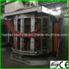 Horno de inducción de frecuencia media de 8 toneladas