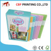 Servicios de impresión del libro de Hardcover de los niños con la comprobación libre del archivo de la impresión