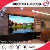 China HD Baugruppe des LED-Bildschirm-P4 mit Qualität