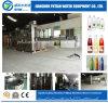 Getränkesaft-Mineralwasser-Füllmaschine