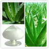 Pó liofilizado de Vera do aloés do suco da folha de Vera do aloés da pele gel inteiro Caring natural