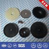 Diaframma di gomma poco costoso di strato dell'OEM per la pompa (SCWPU-R-D457)