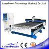 Machine de découpage de laser de fibre pour le Cabinet d'acier inoxydable