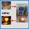 Unità di fusione del metallo non ferroso di induzione di sicurezza