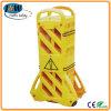 Haltbare Qualitätsausdehnbare Plastiksperre, Masse-Steuersperre