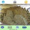 Schalldichtes Rock Wool Pipe für Building Material