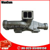 Múltiple de extractor de Dongfeng China Kta50-G1
