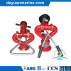 Monitor dell'attività dell'acqua manuale marino dell'incendio