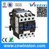 CA Magnetic Electrical Contactor di Cjx2 Series con CE