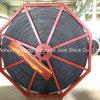 Nastro trasportatore di nylon del nastro trasportatore/poliestere di Nn di industria di metallurgia