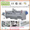 5axis CNC Aluminum Profile Machinning Center, CNC Milling Drilling Machine Center
