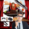 Neuestes Portable 80inch Virtual Screen Wireless WiFi 3D Smart Glass