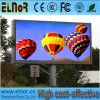 Pantalla de visualización al aire libre a todo color de LED P10 de la alta definición