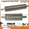 The Indoor Fixures에 있는 특허가 주어진 Linear LED R7s 78mm 6W Replace The Halogen R7s