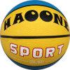 Basket-ball en caoutchouc de cinq tailles (XLRB-00227)