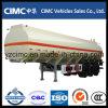 Cimc 3 Radachsen-flüssiger Tanker-Schlussteil