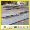 Prefabricated G603 Grey Granite Kitchen Bench Top / Bar Top